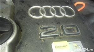 DEZMEMBREZ AUDI A4 2.0 I 130 CP  AN 2003  - imagine 7