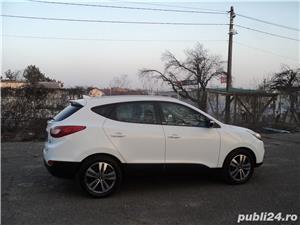 Hyundai ix35 - imagine 8
