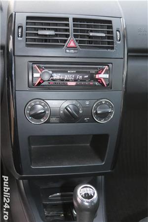 Mercedes-benz Clasa A180 CDI Diesel Clima Consum mic Ideala de oras Rate Credit Leasing - imagine 10