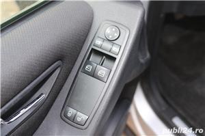 Mercedes-benz Clasa A180 CDI Diesel Clima Consum mic Ideala de oras Rate Credit Leasing - imagine 5