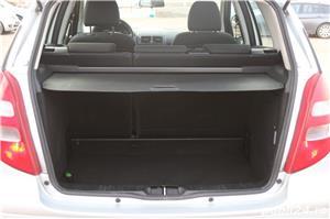 Mercedes-benz Clasa A180 CDI Diesel Clima Consum mic Ideala de oras Rate Credit Leasing - imagine 14