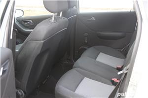Mercedes-benz Clasa A180 CDI Diesel Clima Consum mic Ideala de oras Rate Credit Leasing - imagine 11