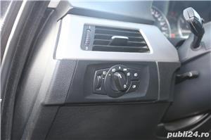 Bmw Seria 318d TVA Deductibil Volanta + Ambreiaj Nou Navigatie Dublu climatronic Rate Credit Leasing - imagine 7