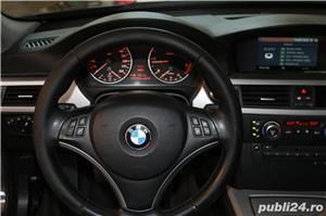 Bmw Seria 318d TVA Deductibil Volanta + Ambreiaj Nou Navigatie Dublu climatronic Rate Credit Leasing - imagine 19