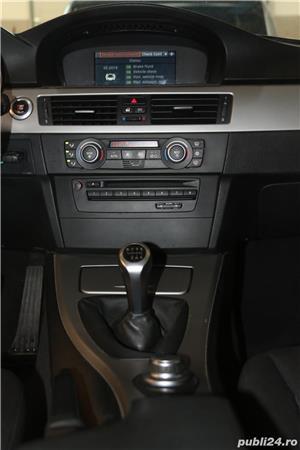 Bmw Seria 318d TVA Deductibil Volanta + Ambreiaj Nou Navigatie Dublu climatronic Rate Credit Leasing - imagine 11
