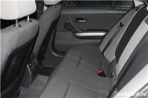 Bmw Seria 318d TVA Deductibil Volanta + Ambreiaj Nou Navigatie Dublu climatronic Rate Credit Leasing - imagine 32