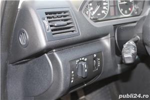 Mercedes-benz Clasa A180 CDI Diesel Clima Consum mic Ideala de oras Rate Credit Leasing - imagine 6