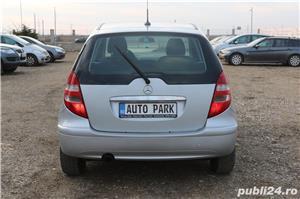 Mercedes-benz Clasa A180 CDI Diesel Clima Consum mic Ideala de oras Rate Credit Leasing - imagine 13