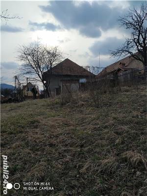 Casa modestă cu teren in Cisnădie - imagine 3