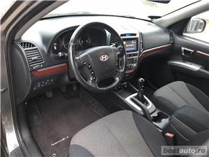 Hyundai santa fe - imagine 12