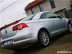 Vw eos - imagine 5