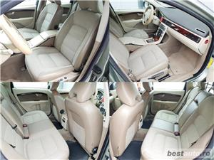 Volvo xc70 D5 AWD - Automat, xenon, incalzire scaune, carlig - imagine 6