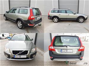 Volvo xc70 D5 AWD - Automat, xenon, incalzire scaune, carlig - imagine 4
