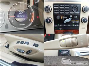 Volvo xc70 D5 AWD - Automat, xenon, incalzire scaune, carlig - imagine 7
