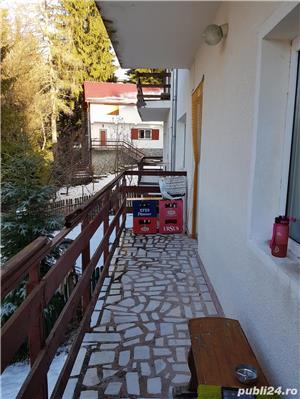 vanzare vila Predeal Cioplea  - imagine 5