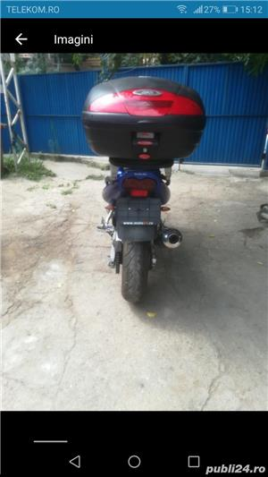Suzuki Bandit 600 S - imagine 7