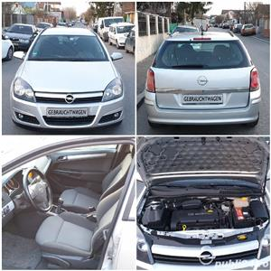Opel Astra H 1.6 - 16v - imagine 10