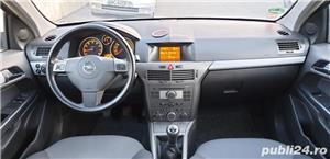 Opel Astra H 1.6 - 16v - imagine 2