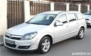 Opel Astra H 1.6 - 16v - imagine 1