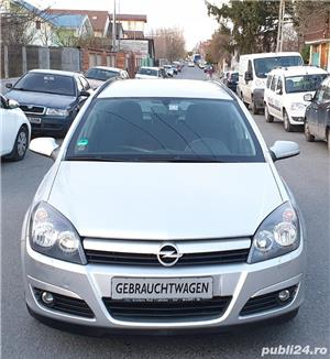 Opel Astra H 1.6 - 16v - imagine 8
