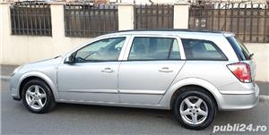 Opel Astra H 1.6 - 16v - imagine 7