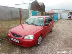 Hyundai accent - imagine 2