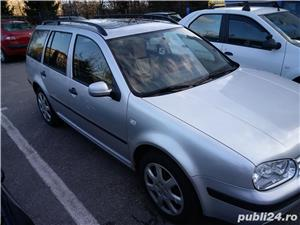 Vw golf 4 - imagine 9