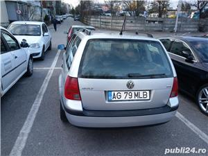 Vw golf 4 - imagine 10