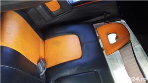 Mitsubishi L200, volan pe stanga,an 2001,2.5 diesel,4x4, bara metalica, inaltat 30mm, gume MT - imagine 18