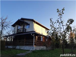 Casa Drajna de Sus ,jud, Prahova  - imagine 1