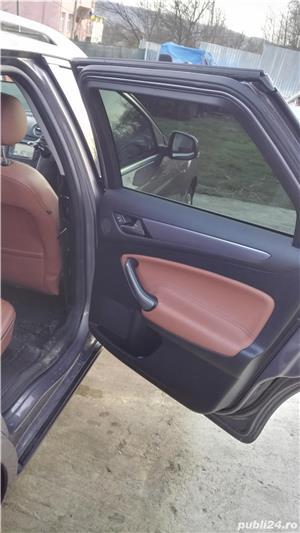 Ford mondeo - imagine 4