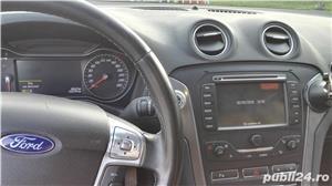 Ford mondeo - imagine 12