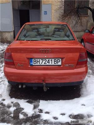 Audi A4 B5 quattro 1.9 TDI - imagine 2