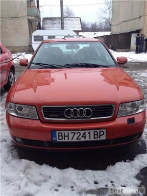 Audi A4 B5 quattro 1.9 TDI - imagine 1