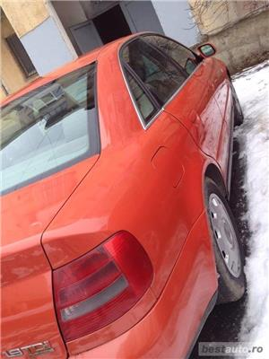 Audi A4 B5 quattro 1.9 TDI - imagine 3