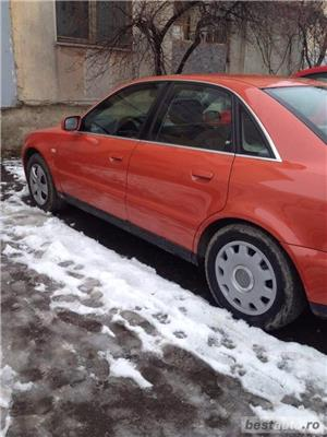 Audi A4 B5 quattro 1.9 TDI - imagine 4