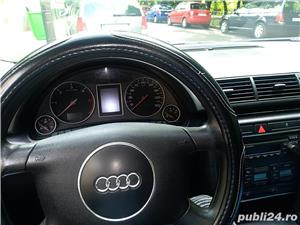 Audi A4 negociabil - imagine 4