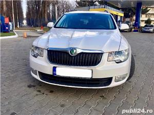 Skoda superb - imagine 1