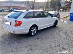 Skoda superb - imagine 3