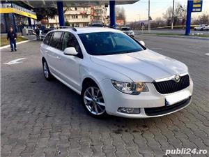 Skoda superb - imagine 5