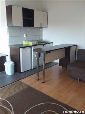 Apartament 1 camera, Bloc Nou, Loc de Parcare, Zona Soarelui - imagine 8