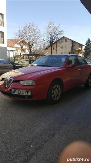 Alfa romeo alfa 156 - imagine 2