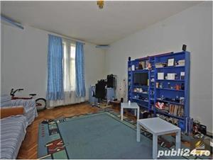 Apartament 3 camere, in casa ,ultracentral - imagine 3