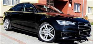 Audi A6 3.0 tdi QUATTRO 2015 - imagine 3