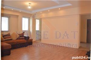 Vanzare apartament 3 camere Aviatiei-Burileanu, 84mp, etaj 3  - imagine 2
