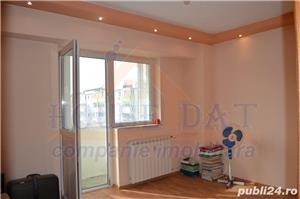 Vanzare apartament 3 camere Aviatiei-Burileanu, 84mp, etaj 3  - imagine 5