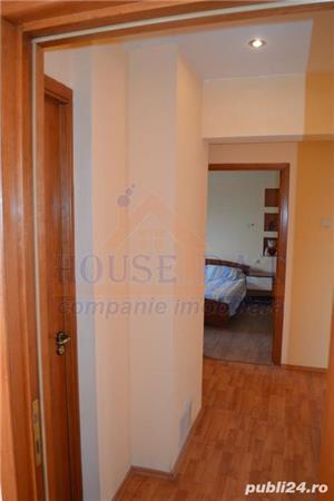 Vanzare apartament 3 camere Aviatiei-Burileanu, 84mp, etaj 3  - imagine 3