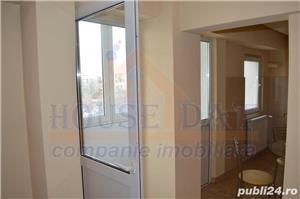 Vanzare apartament 3 camere Aviatiei-Burileanu, 84mp, etaj 3  - imagine 13