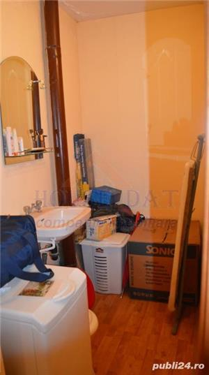 Vanzare apartament 3 camere Aviatiei-Burileanu, 84mp, etaj 3  - imagine 12