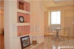 Vanzare apartament 3 camere Aviatiei-Burileanu, 84mp, etaj 3  - imagine 8